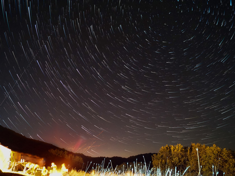 Star trails - Slave Stojanoski Photography (1)